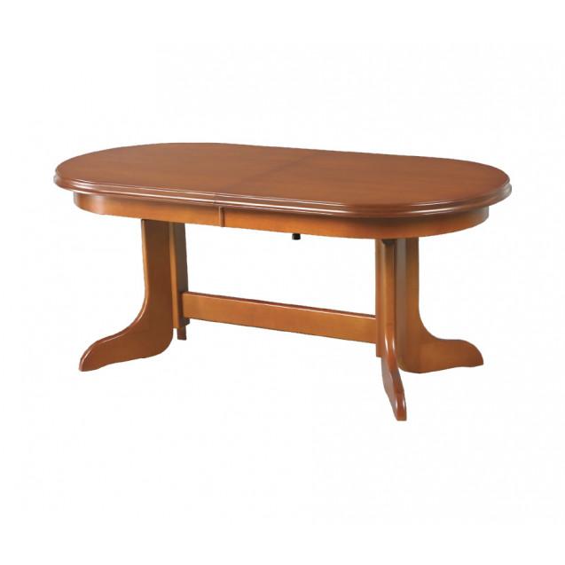 Bench raised from the company Latzke model JURGEN